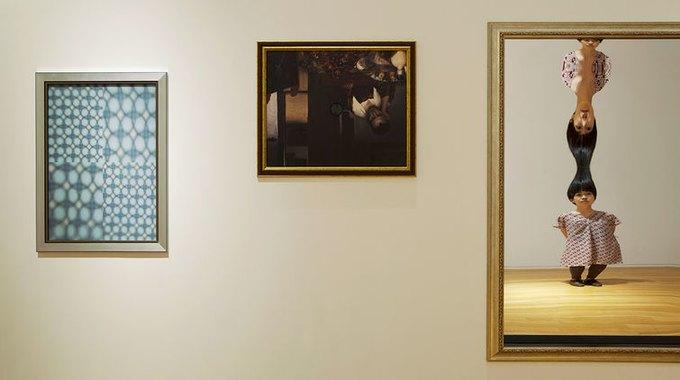 В Токио детям разрешили бегать и шуметь в музее. Изображение № 10.