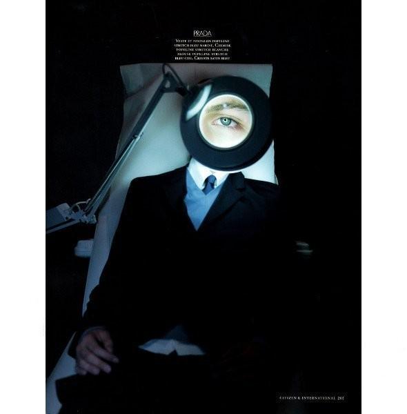 Изображение 9. Мужские съемки: Wallpaper, Citizen K и другие.. Изображение № 41.