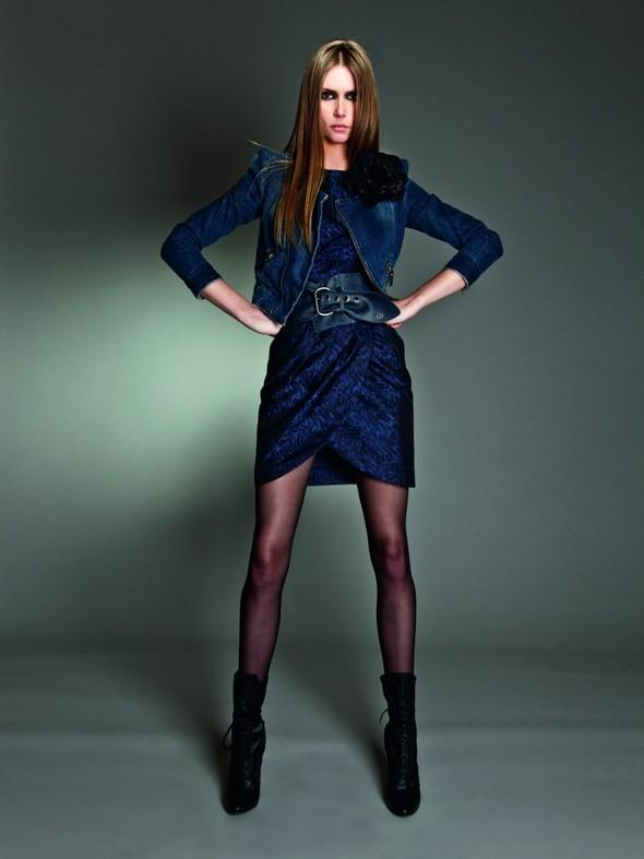 Лукбук: Miss Sixty FW2011. Изображение № 22.