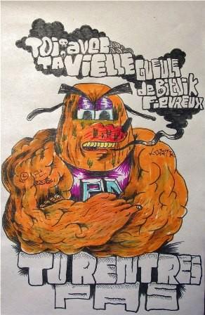 Новые имена: 30 художников, которых будут обсуждать в 2012-м. Изображение № 153.
