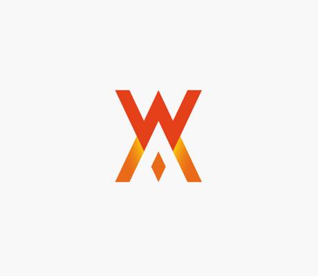 2013 — год флэт-дизайна: 36 плоских логотипов. Изображение № 34.