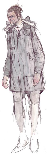 Павел Рипли, иллюстратор. Изображение № 32.