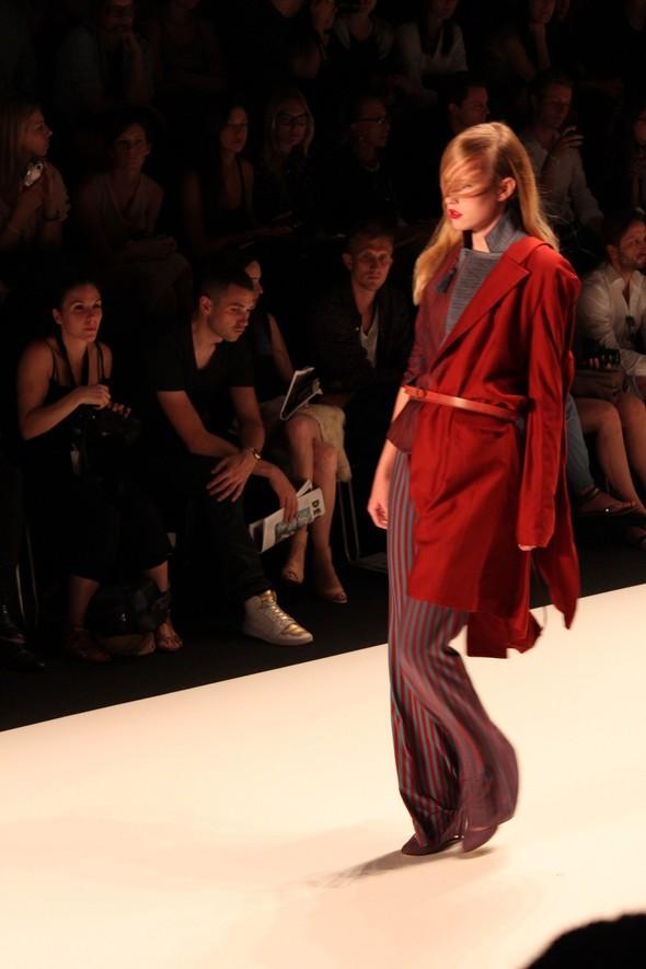 Показ A.F.Vandevorst на Неделе моды в Берлине. Изображение № 32.