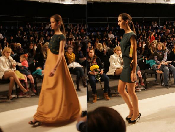 Lviv Fashion Week. Изображение № 16.