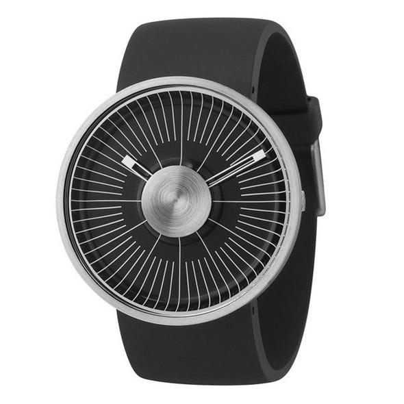 Эргономичные часы «Хакер». Изображение № 1.
