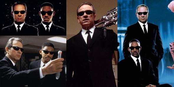Какие очки носят герои фильмов. Изображение № 9.