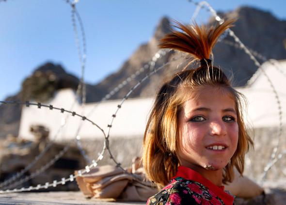 Афганистан. Военная фотография. Изображение № 44.