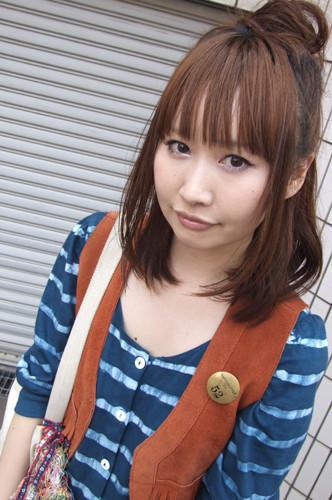 Street fashion from Tokyo. Изображение № 25.