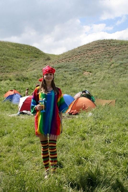 Изображение 9. Видеолуки с хиппи-феста в Алматы.. Изображение № 9.