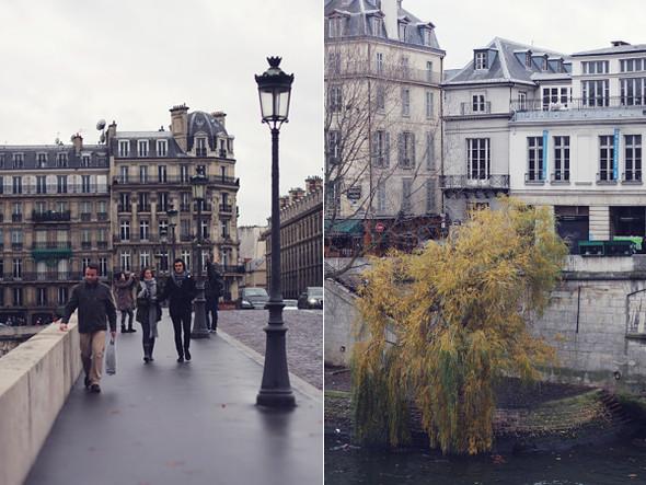 PARIS в декабре. Изображение № 8.