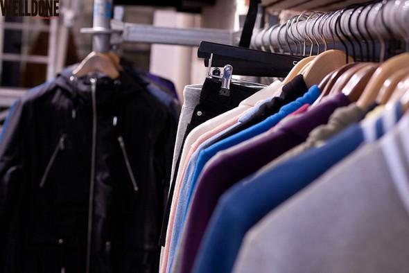 """Новый магазин одежды """"Welldone"""" в FLACON'е. Изображение № 22."""