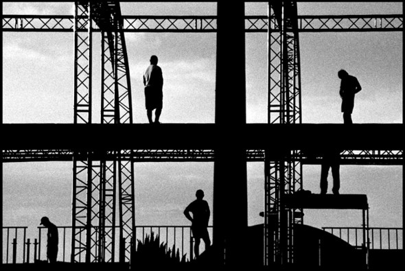 Изображение 3. Файн арт Владимира Селезнёва, или Как сделать чудо из ничего.. Изображение № 3.