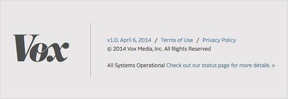 Сайт Vox помогает разобраться в мировых новостях. Изображение № 10.