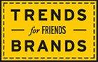Офисный словарь: магазин одежды Trends Brands. Изображение № 1.