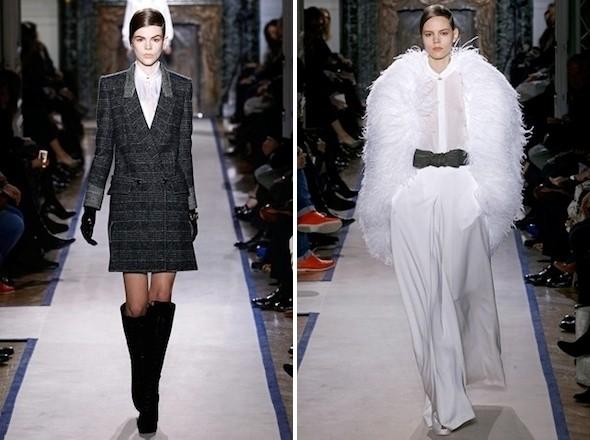 Изображение 4. Показы на Paris Fashion Week FW 2011: седьмой и восьмой дни.. Изображение № 26.