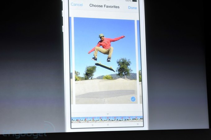 Трансляция: Apple представляет новые iPhone и другие продукты. Изображение № 12.