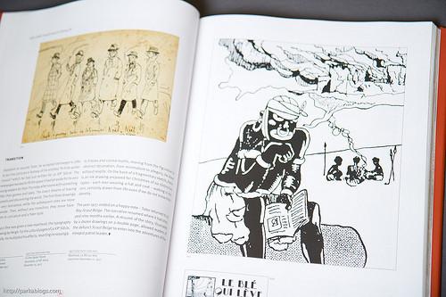 10 альбомов о комиксах. Изображение № 103.