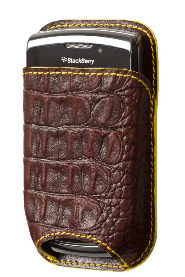 Изображение 11. Эксклюзивные аксессуары от Chapurin для смартфонов BlackBerry.. Изображение № 11.