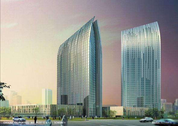 Старый новый Дубай. Изображение № 31.