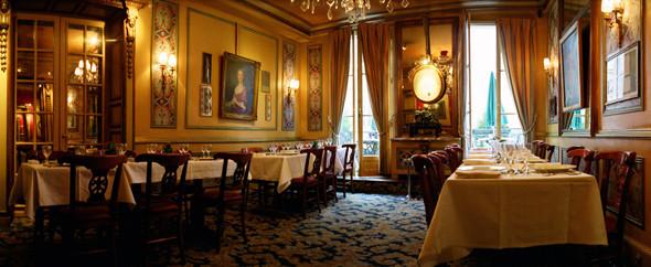 Изображение 55. Парижские кафе.. Изображение № 57.