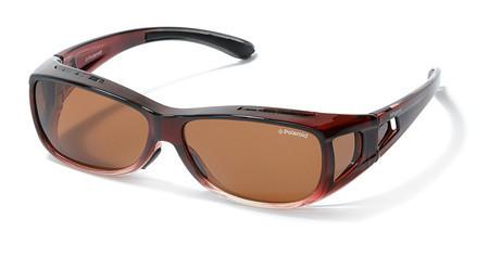 Солнцезащитные очки Polaroid серии Suncovers. Изображение № 10.