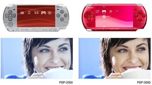 PSP-3000. Изображение № 1.