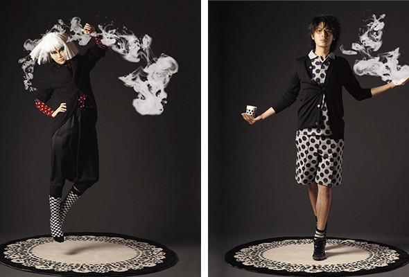 8 дизайнерских коллабораций H&M. Изображение № 55.
