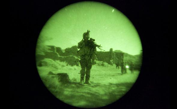 Афганистан. Военная фотография. Изображение № 87.