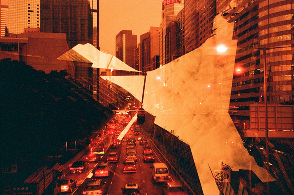 Изображение 5. HONG KONG.. Изображение № 5.