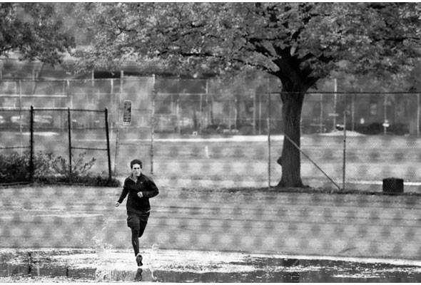 Тим Барбер. Талант от Нью-Йорка. Изображение № 48.