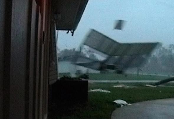 Джим Рид: Фотограф экстремальных погодных явлений. Изображение № 6.