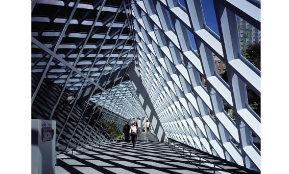 Dutch touch: Гид по современной голландской архитекторе. Изображение № 6.