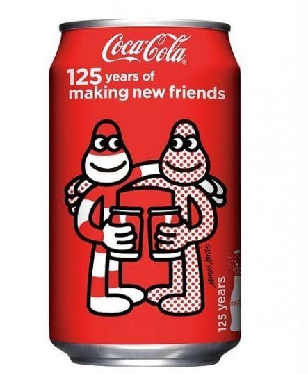 Изображение 1. Coca есть Cola.. Изображение № 1.