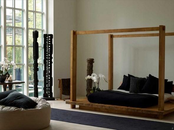 Изображение 7. Мебель и аксессуары для дома от Донны Каран.. Изображение № 7.
