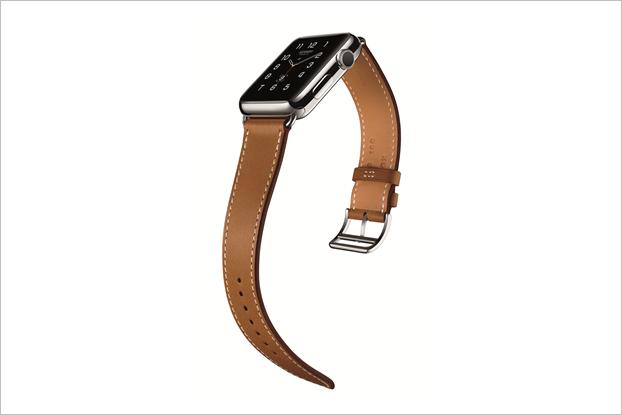 Apple Watch с ремешком Hermès. Изображение № 6.