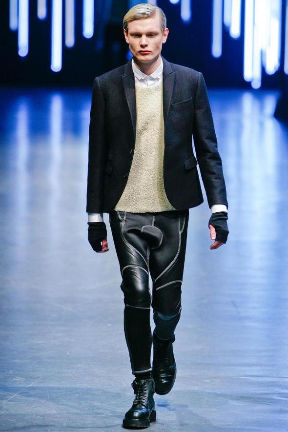 Изображение 114. Milan Fashion Week. Часть 1.. Изображение № 130.