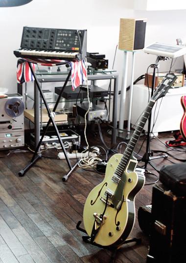 Музыкальная кухня: Revoltmeter. Изображение №53.