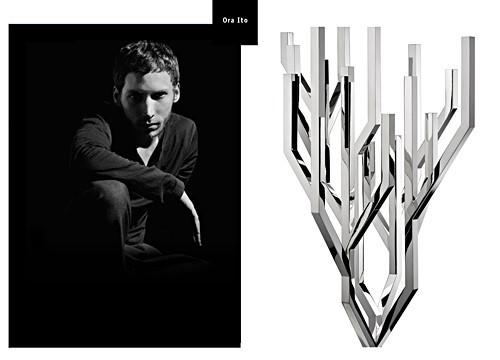 Понятие формы в концептуальном дизайне. Изображение № 10.