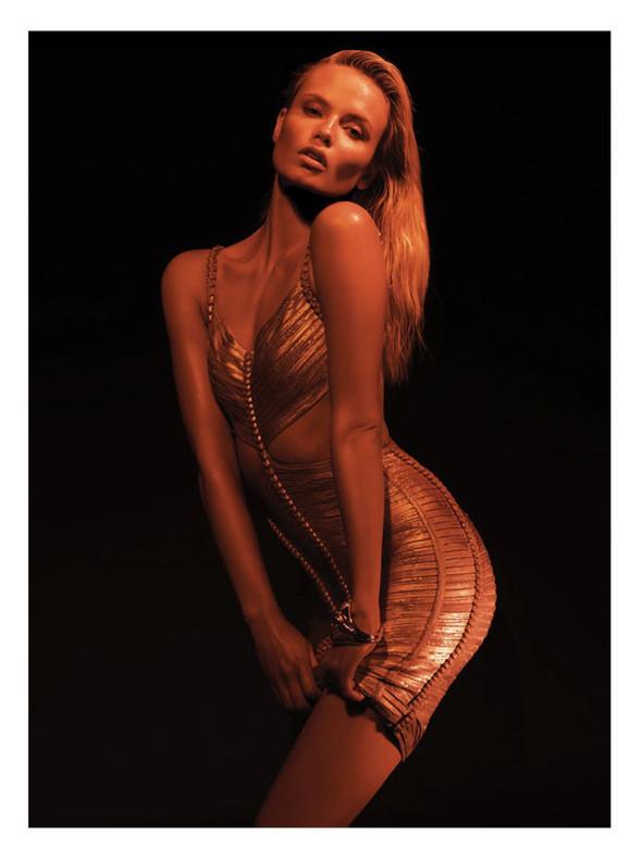 Съёмки: Antidote, Lula, Numero и Vogue. Изображение № 2.