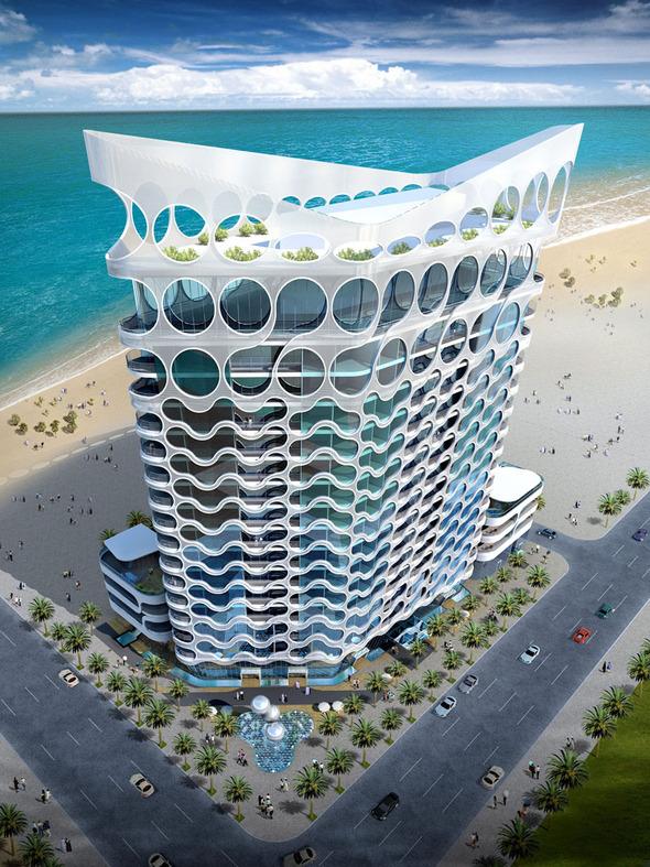 Старый новый Дубай. Изображение № 39.