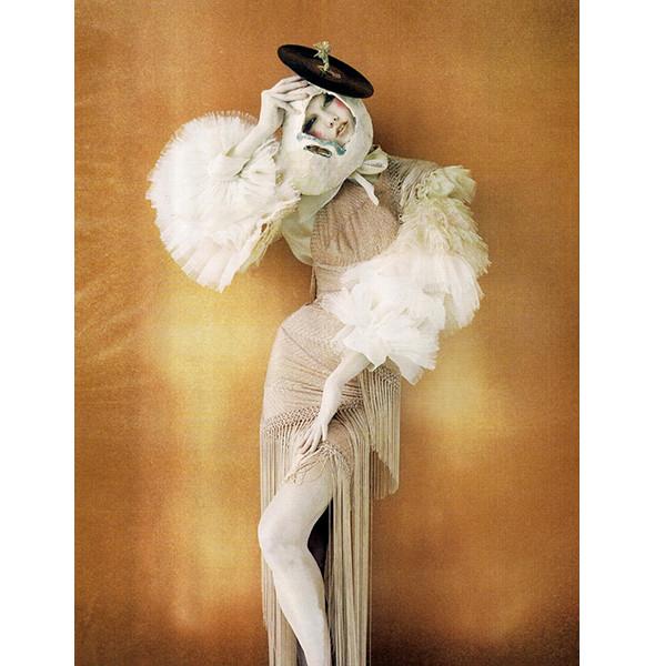 Изображение 79. Dance, dance, dance: 10 съемок, вдохновленных балетом.. Изображение № 86.
