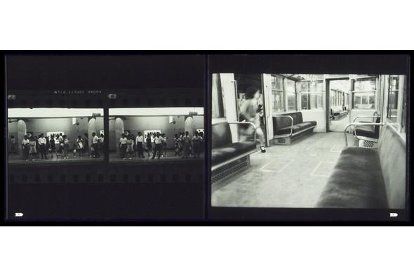 Метрополис: 9 альбомов о подземке в мегаполисах. Изображение № 73.