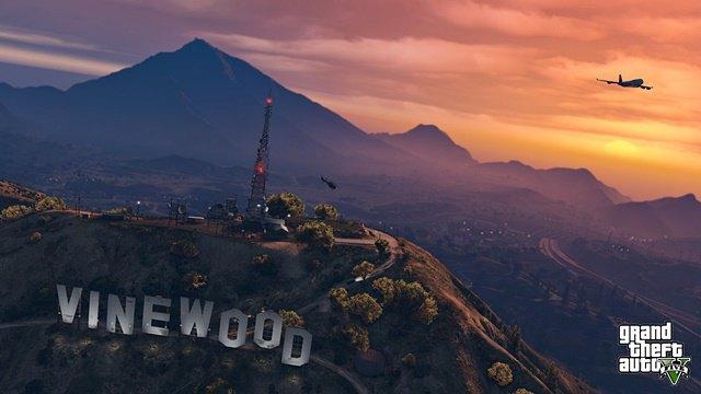 GTA V для PS4 и Xbox One выйдет 18 ноября, для PC — в январе 2015. Изображение № 4.