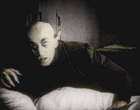 Граф Дракула (Киногерой). Изображение № 3.