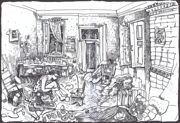 Одесса в картинках.. Изображение № 4.