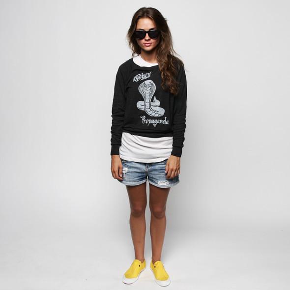 Летний streetwear из Калифорнии. Изображение № 236.