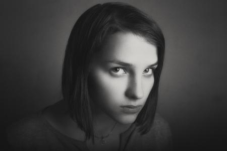 Чувственные портреты. Изображение № 77.