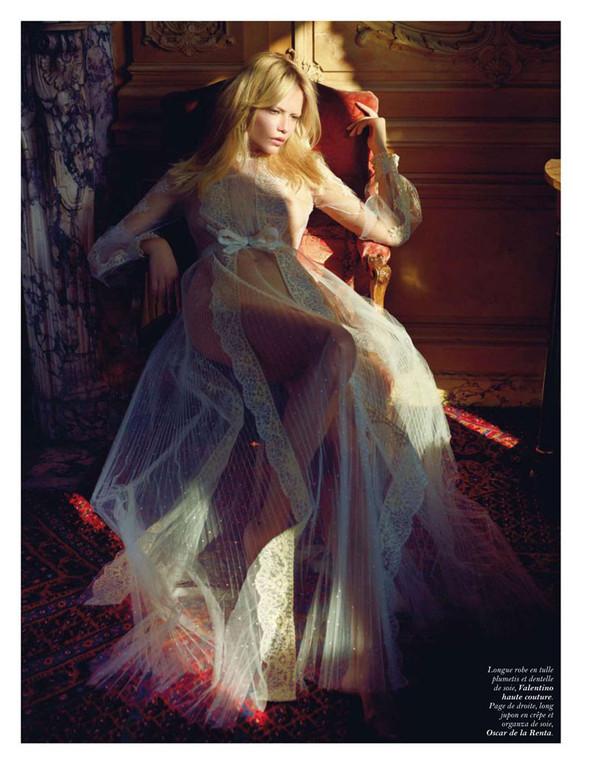 Съемки: Vogue, Numero, Tush и другие. Изображение №2.