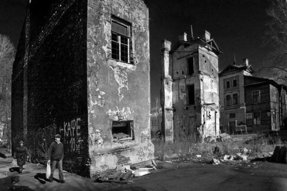 «Потрясающий город» Александра Петросяна. Изображение № 39.