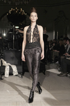 Изображение 15. Eco-fashion: 10 органических брендов.. Изображение № 14.